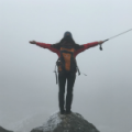 安馨-游辩荔波之酷玩森林溶洞探险