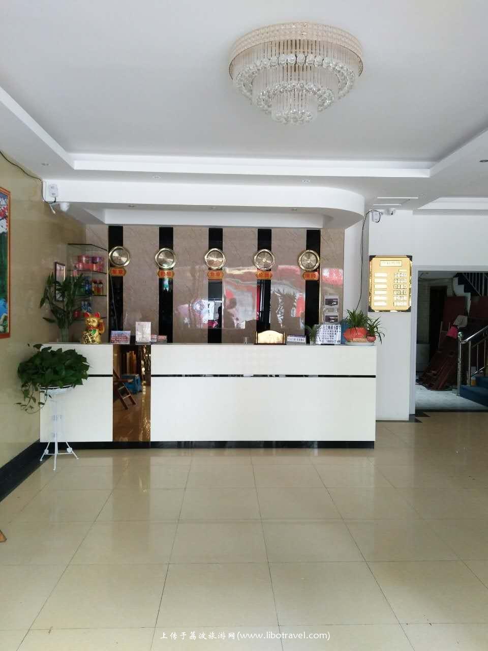 荔波立梅商务宾馆